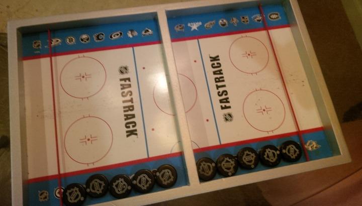 NHL Fastrack 6