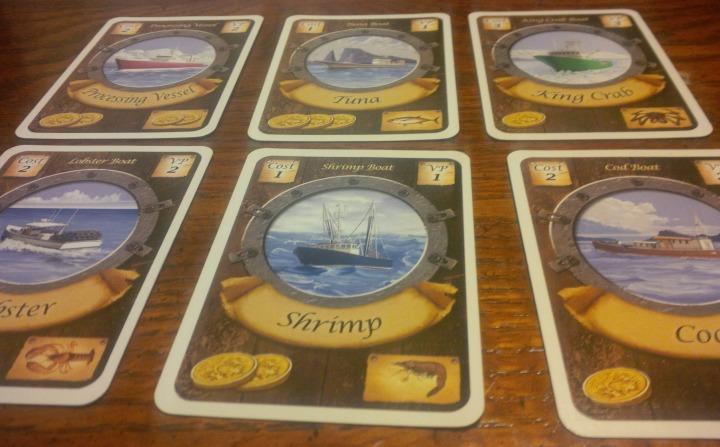 Fleet cards